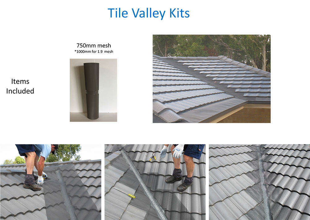 tile valley